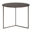 CEDES COFFEETABLE / SIDETABLE LARGE