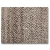 HEMP NATURAL CARPET - w 300 x l 400 cm