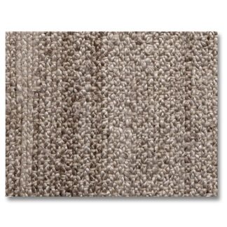 HEMP NATURAL CARPET - w 70 x l 140 cm