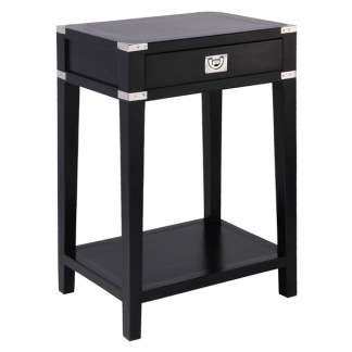 VERMONT SIDETABLE - HIGH VERMONT SIDETABLE