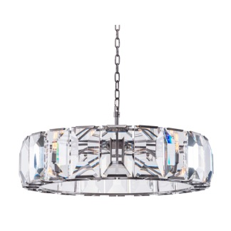 FACET CEILING LAMP -