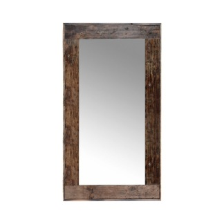 AXEL MIRROR TALL NATURAL -