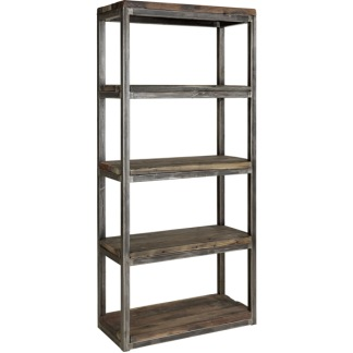 AXEL SINGLE BOOKSHELF -
