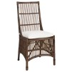 COLUMBUS DININGCHAIR - Antique