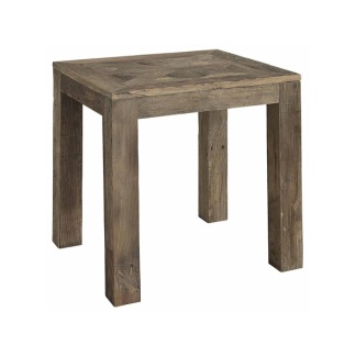 ELMWOOD DININGTABLE SQUARE -