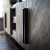 VANCOUVER DRESSER/TV-BENCH