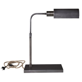 BERLIN TABLELAMP BASE IRON -