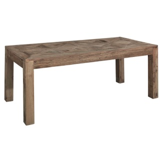 ELMWOOD DININGTABLE RECTANGULAR -