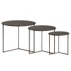 CEDES COFFEETABLE / SIDETABLE MEDIUM