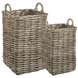 SQUARE BASKET HIGH -