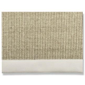 SISAL OFFWHITE CARPET - w 200 x l 300 cm
