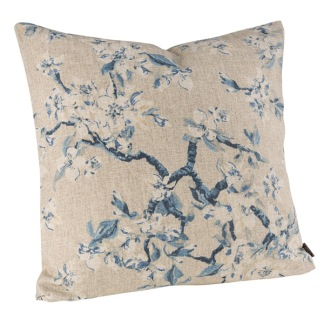 BONNABELL PORCELAIN CUSHION - 50x50 cm