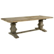 SALVAGE DININGTABLE