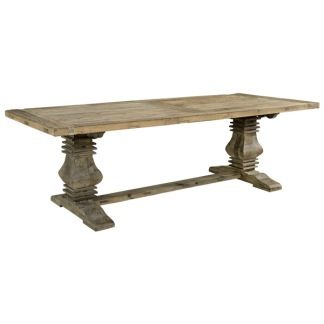 SALVAGE DININGTABLE -