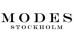 modes sthlm logo