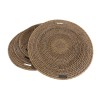AMAZON TABLEMAT - Natural Antique