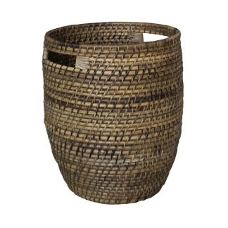 AMAZON ROUND BASKET -