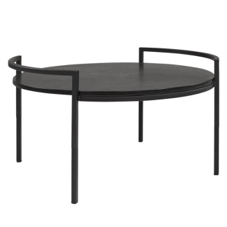CAPULUS COFFEETABLE -