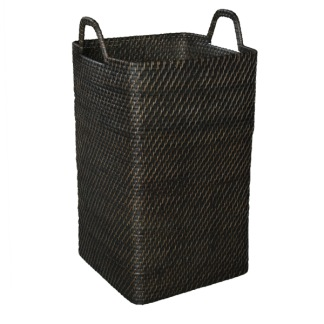 AMAZON SQUARE HIGH BASKET -