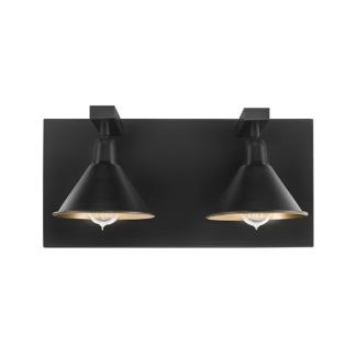 ANZIO WALL LAMP DOUBLE -