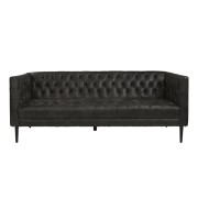 WILLIAM SOFA 3-SEAT NWE