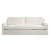 GUILFORD SOFA 3-SEAT - Tobago white