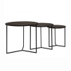 JUNO SIDETABLE - Black