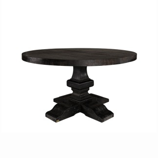 PARIS ROUND DININGTABLE -
