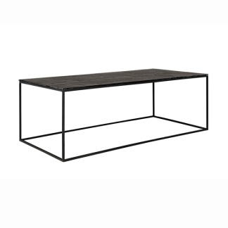 MILLE COFFEE TABLE - Black