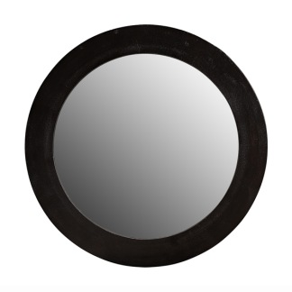 ENYA MIRROR - Black