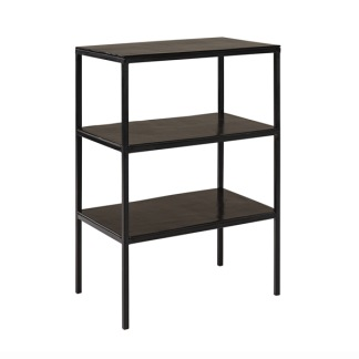 MILLE SIDETABLE - Black