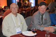 Gordon Stephenson & John Vancise, Canada