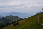 Photo taken from Rigi Kulm
