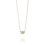 YOU & ME NECKLACE