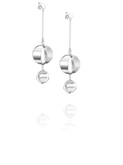 LITTLE BALLOONS EARRINGS