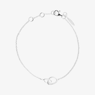 TOGETHER DROP BRACELET - TOGETHER DROP BRACELET