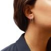 TOGETHER MINI EARRINGS