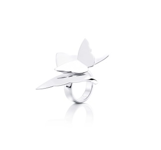 MISS BUTTERFLY RING