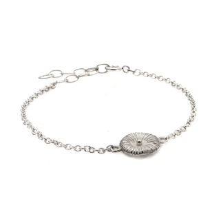 Fossil - Fossil Armband Silver