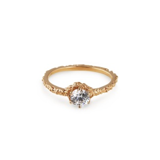 SMALL SPARKLE RING