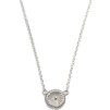 Fossil - Fossil Halsband Large Silver