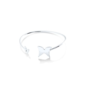 FLOATING BUTTERFLY ARMBAND - FLOATING BUTTERFLY ARMBAND