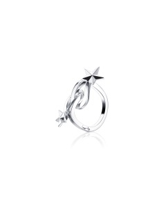 CATCH A FALLING STAR RING