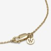 Bee Bracelet Gold Plated