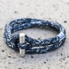 TINY TED NAVY - LIGHT GRAY | SILVER NEW
