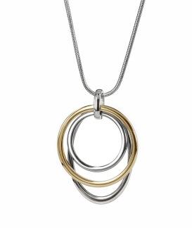 BONITA - Bonita stål/guld