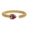 Classic Rope Bracelet - Rose blusch Gold
