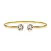 CLASSIC PETITE BRACELET - CLASSIC PETITE BRACELET/CRYSTAL GOLD
