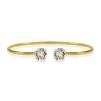 CLASSIC PETITE BRACELET - CRYSTAL GOLD