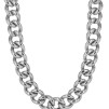 MAXINNE - MAXINNE Halsband Stål